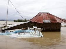 Philippines: le typhon Nari a fait au moins 12 morts