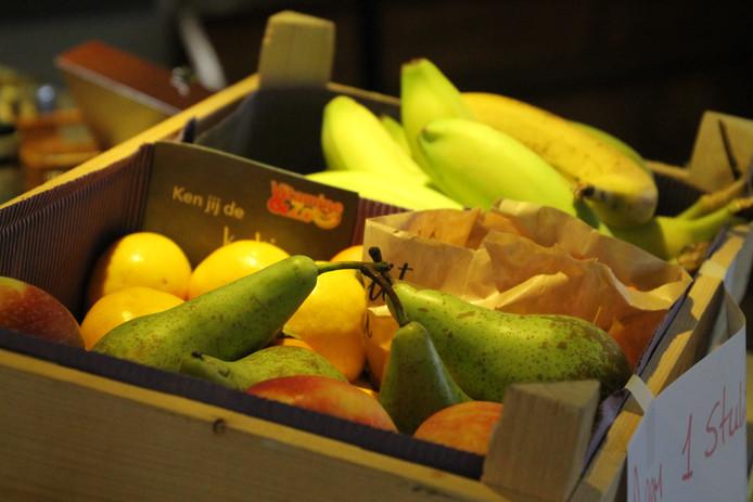 Van peren tot bananen en van mandarijnen tot snackpaprika's. De inhoud van de fruitboxen van FRUIT OP JE WERK kent genoeg variatie.