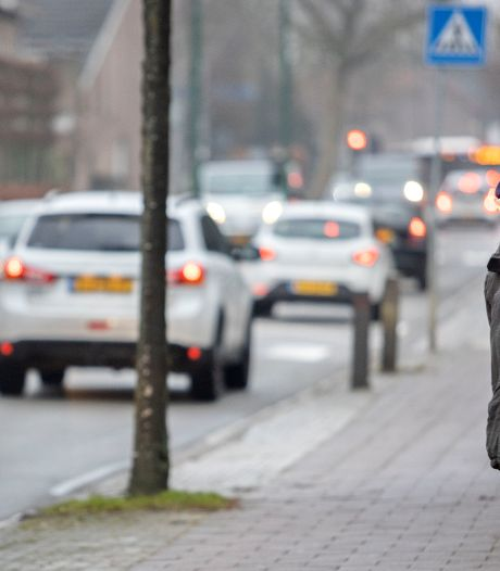 Omwonende Traverse-Zuid in Waalre snapt niets van stille klinker: 'Waarom geen stil asfalt?'