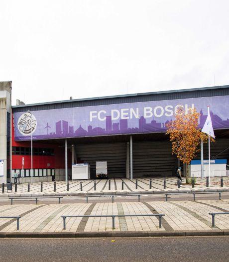 FC Den Bosch verkoopt meer seizoenkaarten dan een jaar geleden, aantal nadert de 1300