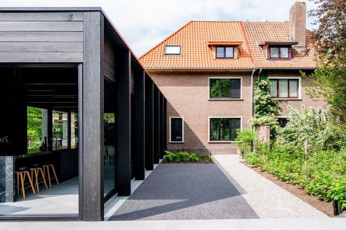 Studio Stapel / Contour Architecten