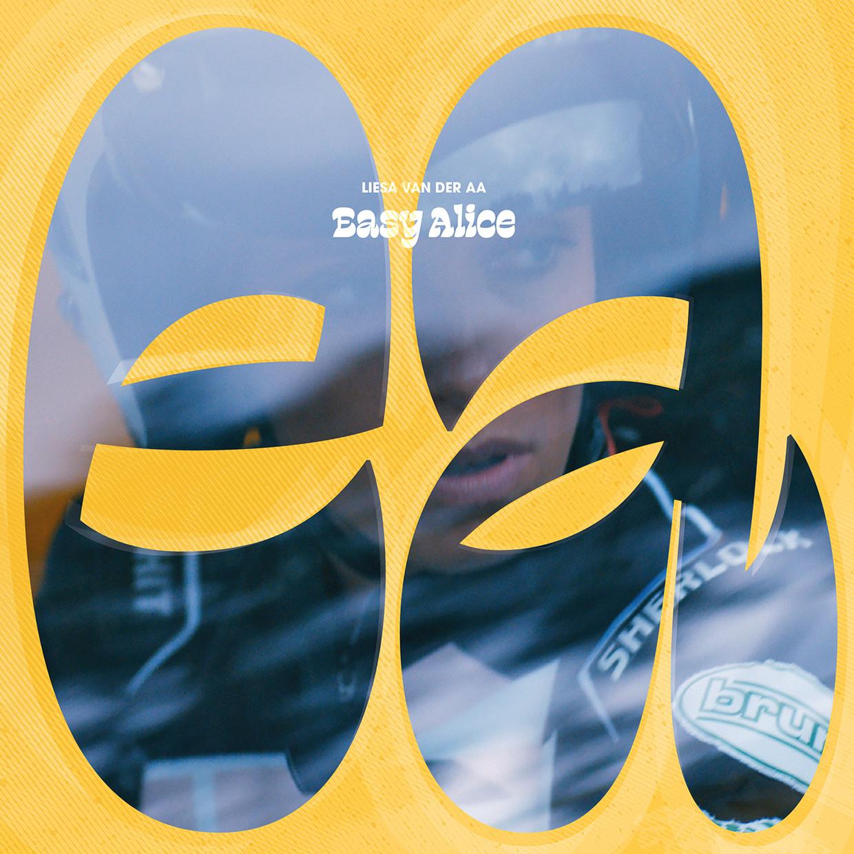 'Easy Alice' Beeld Liesa Van der Aa