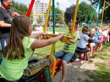PvdA en GroenLinks Terneuzen: 'Zet werklozen in als vrijwilliger bij de speeltuinen'