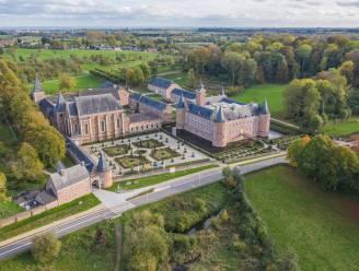 Is Alden Biesen de beste congreslocatie? Landcommanderij is voor het derde jaar op rij genomineerd