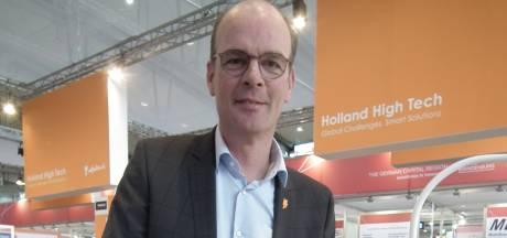 Geld voor plasmapleister uit Eindhoven voor chronische wonden