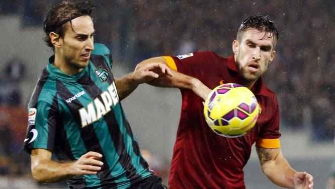 """Roma-coach: """"Strootman is belangrijkste aanwinst"""""""