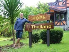 Ex-verslaafde runt succesvolle afkickkliniek in Thailand