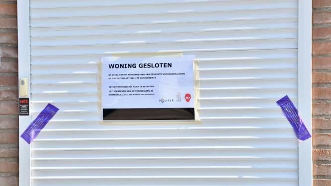 Bewoner beschoten woning Vianen wil naar huis, maar burgemeester is bezorgd: 'Ex-man is crimineel'