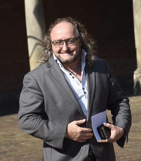 Graus neemt advocaat in de arm om metoo-aantijgingen 'met hand en tand te bestrijden'