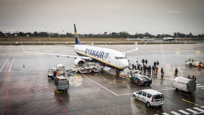 4.000 Belgen eisen samen 1 miljoen van Ryanair