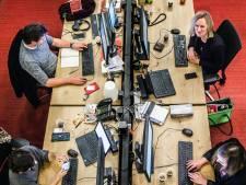 Vijf tips hoe je moet overleven op kantoor