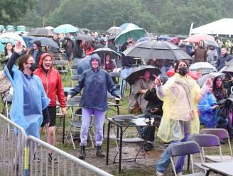 Dansen in de regen en heel veel pintjes: Dit was Na Fir Bolg 2021
