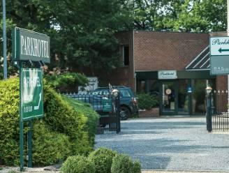 Parkhotel op Genkersteenweg in Hasselt ontvangt eerste asielzoekers