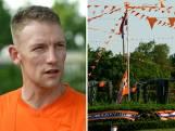 De gezelligste rotonde van het land   Vincent Zoekt Oranje