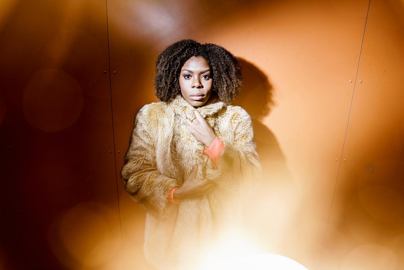 Imanuelle Grives: 'Mocht ik de derde dag wel op het festival binnen zijn geraakt, had ik wellicht een overdosis geslikt.'