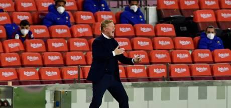Aftellen naar El Clásico met Ronald de Boer: 'Koeman kent het klappen van de zweep'