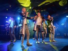Vriendenclub 8xFlut wint strijd om Oldenzaals carnavalslied