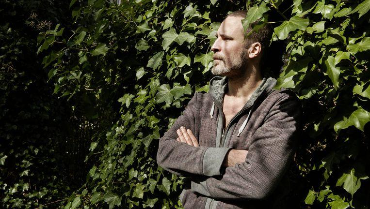 Nico Leunen. Beeld ERIC DE MILDT