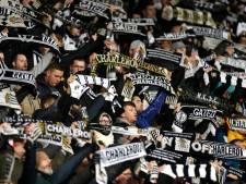 Le Sporting Charleroi va autoriser des non-vaccinés dans son stade