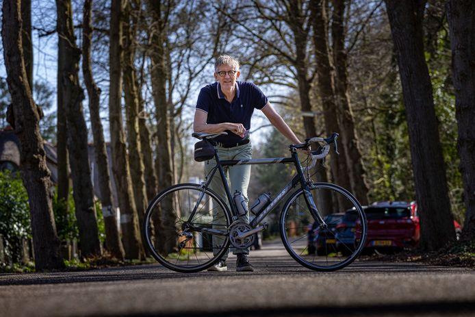 Huisarts Sjoerd Zwart (65) nam deze week afscheid van de Berent Avercamp praktijk in Kampen. Hij gaat na 31 jaar met pensioen.