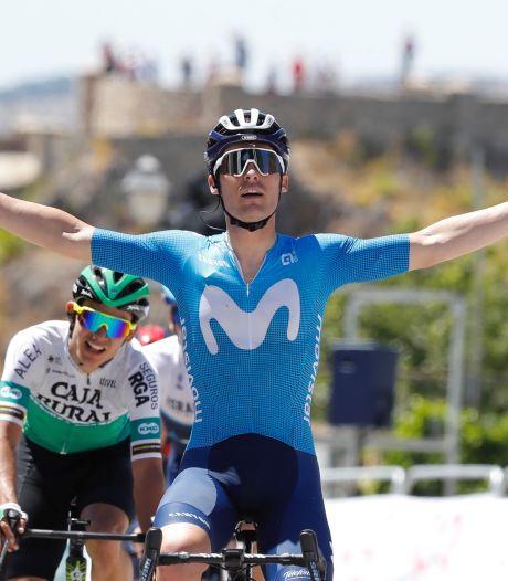Serrano wint openingsrit in Ruta del Sol
