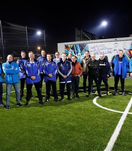 Waarborgfonds Sport: Sportclubs raken binding met leden kwijt