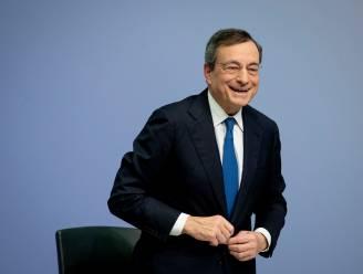 """Karel De Gucht over Mario Draghi, die Italië uit het slop moet halen: """"Verstandig en bekwaam, maar krijgt hij een kans?"""""""
