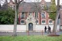 Klein Begijnhof