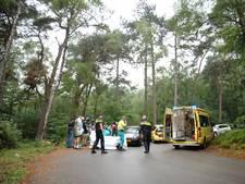 Wielrenners gewond bij toertocht Jan Janssen Classic