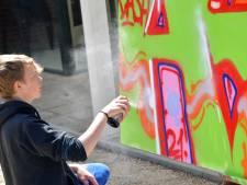 Kunstenaars ontpoppen zich deze maand met Iktoon: 'Wát een talent hebben we in Hulst'