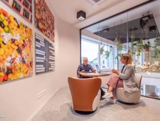 """Voka opent nieuwe hub aan het Werfplein: """"'Voka Vaart' moet boost geven aan ondernemerschap"""""""