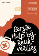 Cover boek Eerste hulp bij reukverlies - Joke Boon