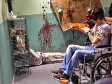 VR-bril op en gáán! Dubai heeft ook 's wereld grootste speelhal