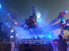 Van Snollebollekes tot circus: zo vier je de vrijdag op de Tilburgse kermis