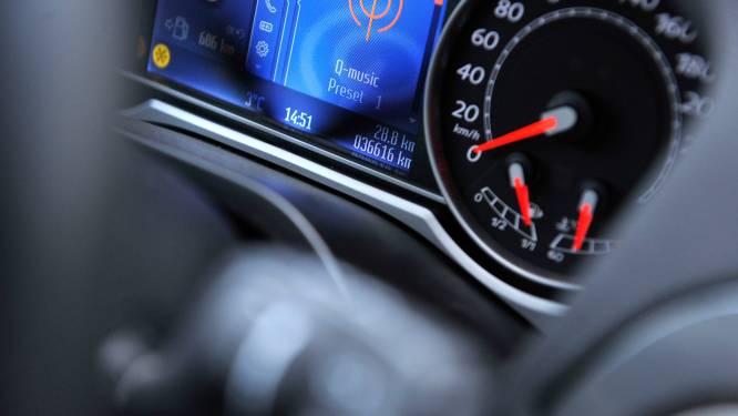 Car-Pass bracht vorig jaar 1.716 gevallen van fraude met kilometertellers aan het licht