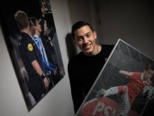 De bijna onbegrensde drive van FC Eindhoven-talent Jay Idzes