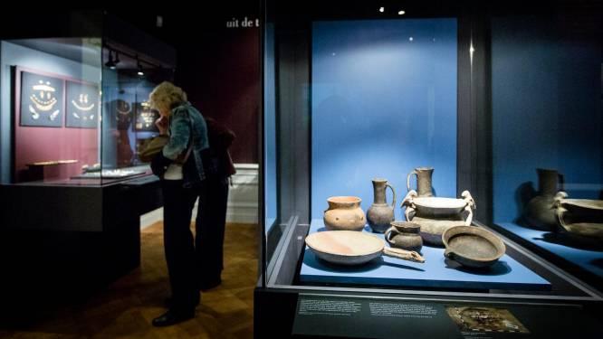 Krim-kunstschatten Amsterdams museum moeten terug naar Oekraïne