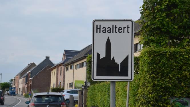 """Op huizenjacht in... Haaltert: """"Groene buffer tussen steden"""""""