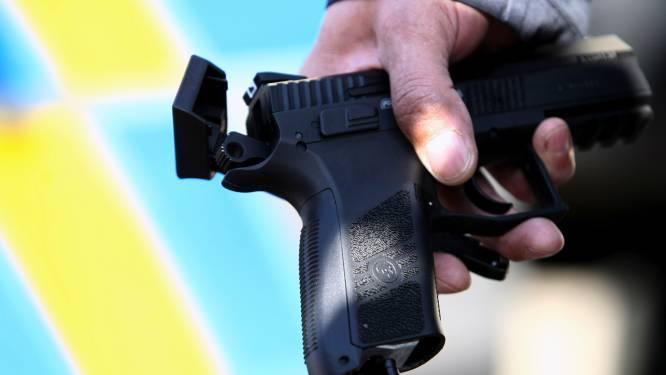 Twee twintigers staan terecht voor vuren met bolletjesgeweer op kwetsbare 'vriend' in Roeselare