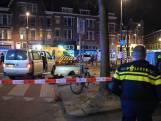 Steekpartij in Rotterdam, getuige slaat verdachte neer