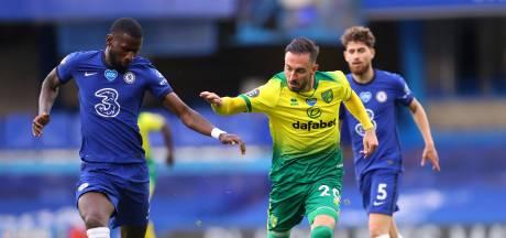 LIVE | Ziyech op tribune Stamford Bridge, waar Krul redt op kans van Giroud