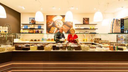Vier nieuwe winkels openen in Ring Shopping: met pralines, speelgoed en dameskledij