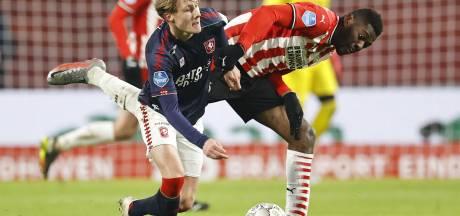 FC Twente worstelt en snakt naar het goede gevoel: 'Jong zijn is geen excuus om stil te zijn'