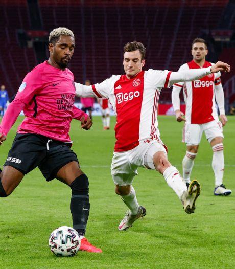 Alleen Sporting en FC Porto presteren beter dan Ajax, FC Utrecht kan record uitbouwen