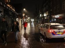 Ommen en Meppel vrij van relschoppers: stad uitgestorven na luiden breiklok