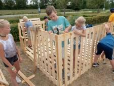 Hut van de toekomst in Zierikzee heeft zonnepanelen en waterzuivering