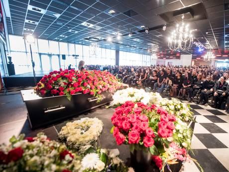 Populaire ROC-docent Mustafa (35) begraven in Almelo