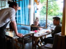 Steeds meer hotels in Arnhem pakken de draad weer op
