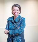 Jacqueline Berkelaar van De Geschillencommissie Reizen.