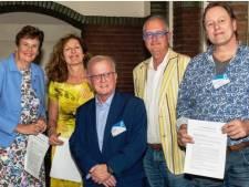 Buurtteams welzijn werken met zelfhulpgroepen samen in Den Bosch